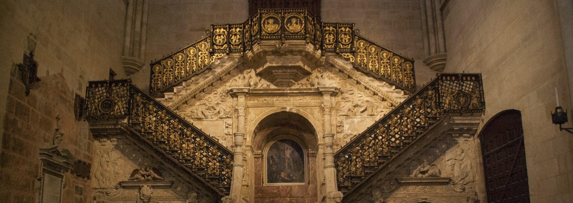 Federación Guías de Castilla y León